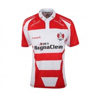 Gloucester Rugby domicile maillot
