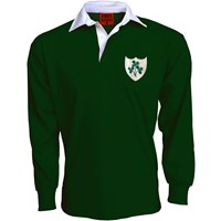 IrlandeMaillots Retro vintage maillot